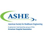 Logo for American Society for Healthcare Enginnering