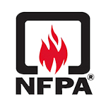 Logo for National Fire Protection Association